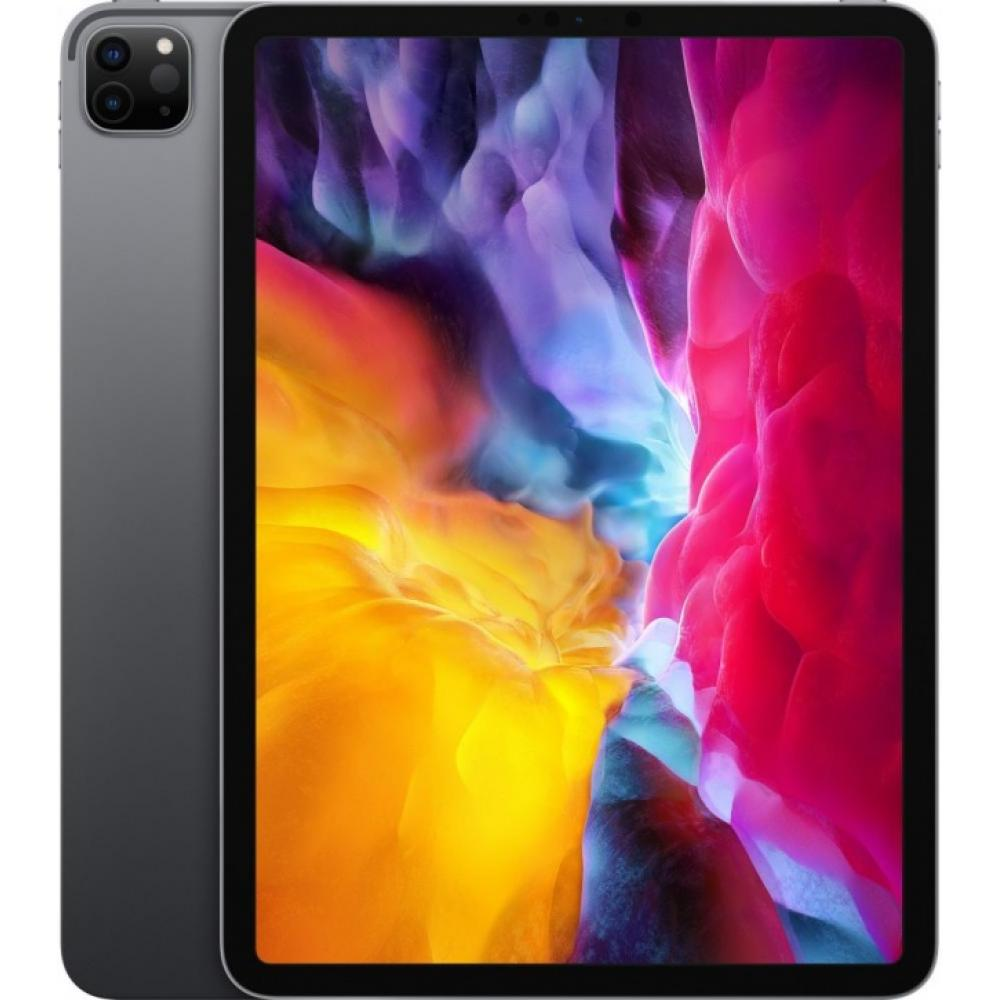 Планшет Apple iPad Pro 11 Wi-Fi 128Gb 2020 Space gray