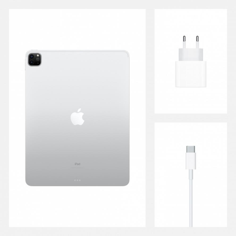 Планшет Apple iPad Pro 12.9 Wi-Fi + Cellular 1TB 2020 Silver