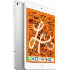 Планшет Apple iPad mini Wi-Fi + Cellular 64Gb 2019 Silver