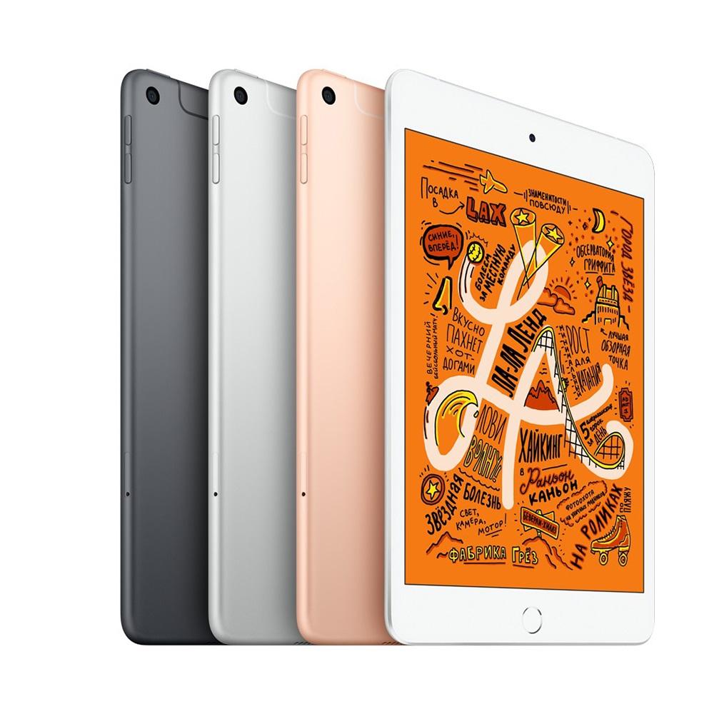Планшет Apple iPad mini Wi-Fi 64Gb 2019 Space gray