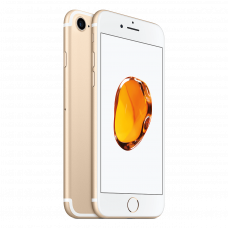 Apple iPhone 7 128 GB Gold - золотой