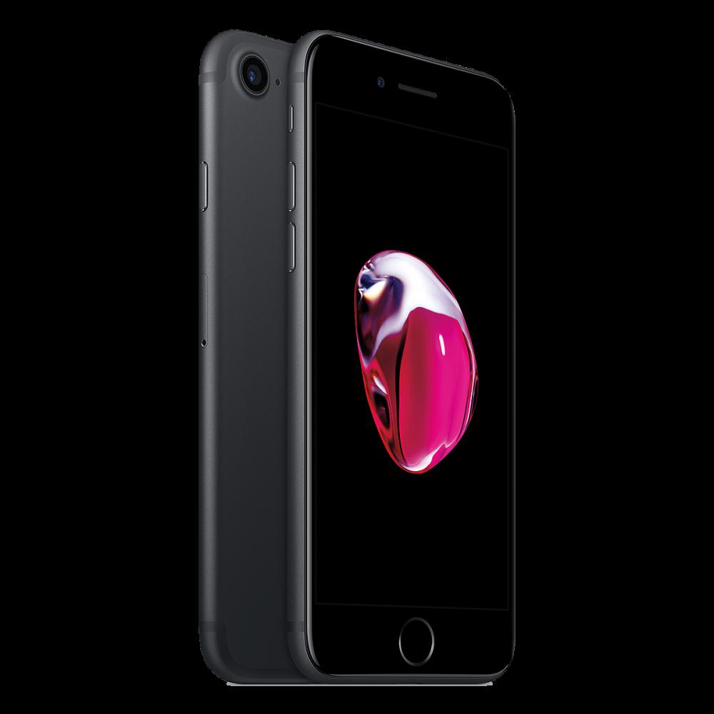 Apple iPhone 7 128 GB Black - черный